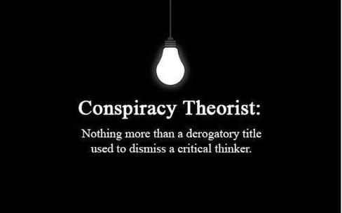 conspiracytheorist