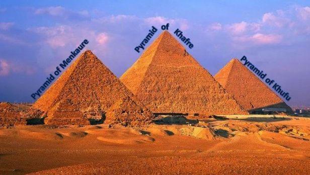 namedpyramids