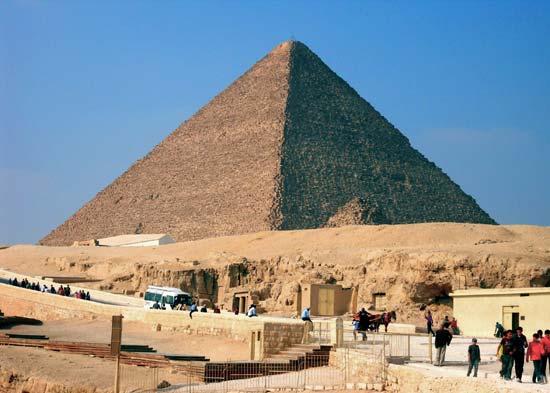 pyramidofkhufu